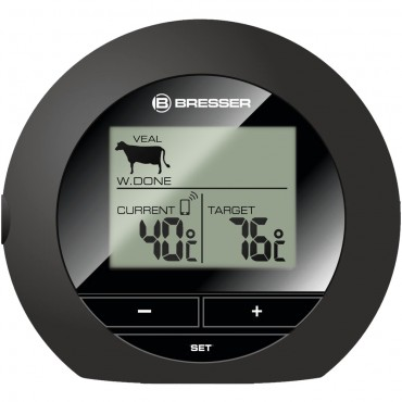 Bresser Bluetooth BBQ Thermometer