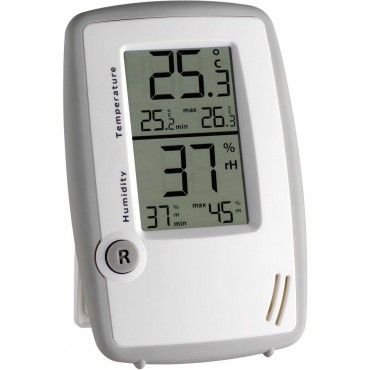Digital Min/Max Thermo-Hygrometer