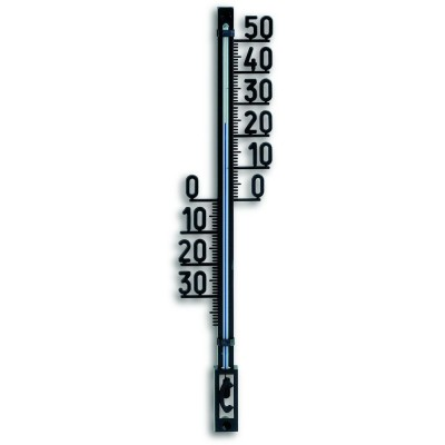 Outdoor Plastic Thermometer 27.5cm