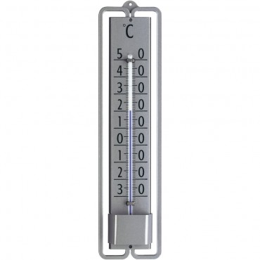 Novelli Indoor/Outdoor Thermometer 19.5cm