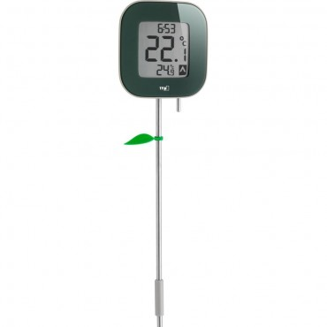 Large Fiora Garden Thermometer 78.5cm