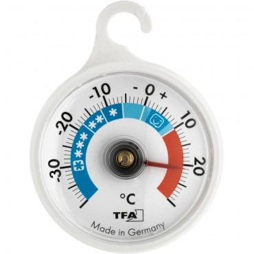 Fridge/Freezer Thermometer 52mm