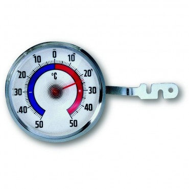 Round Window Thermometer 7cm