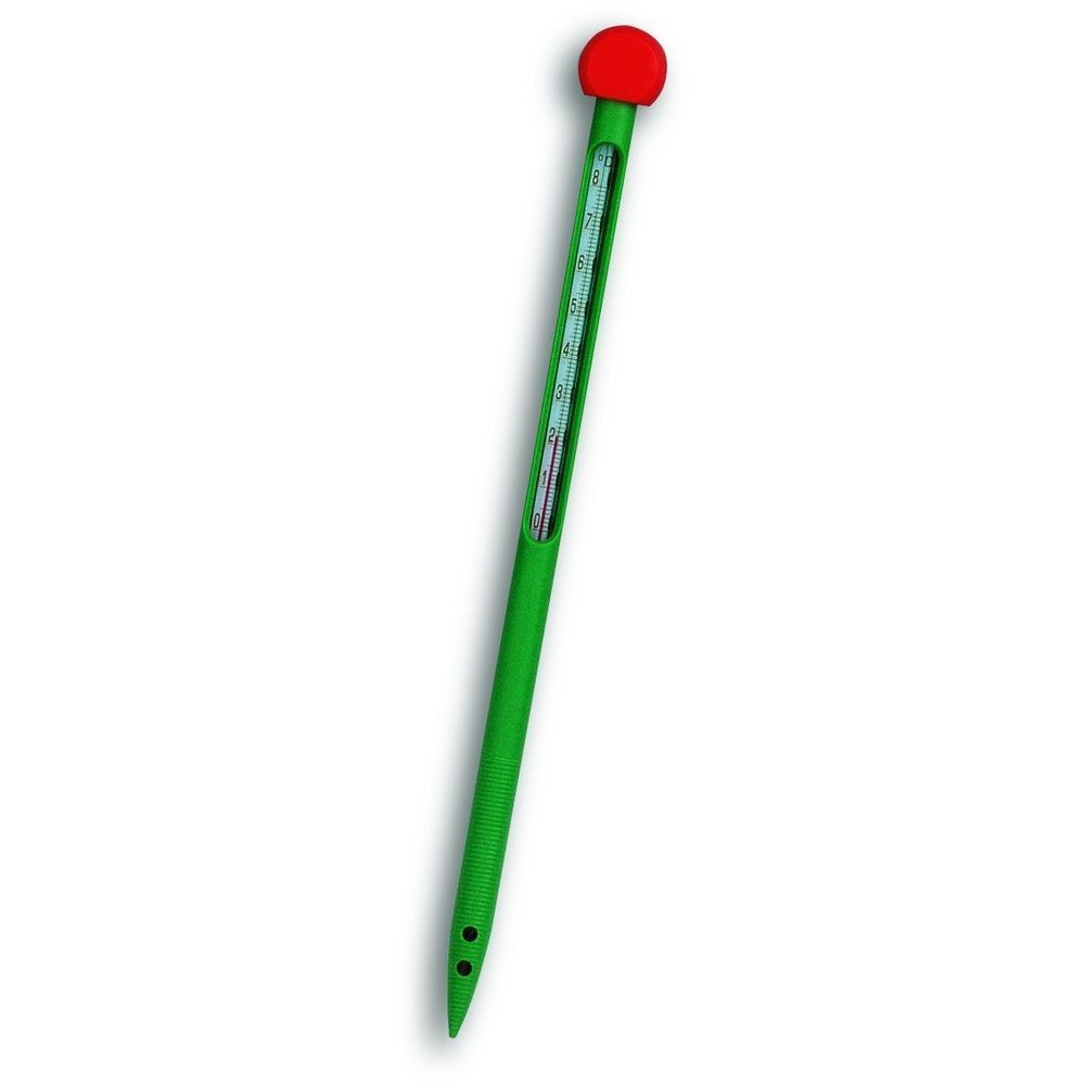 Soil thermometer for Soil thermometer