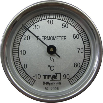 Stainless Steel Compost Thermometer 41cm