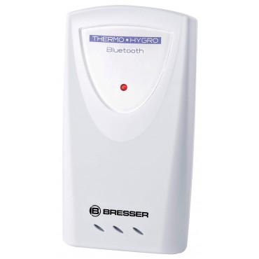 Bresser Bluetooth Thermo/Hyrometer