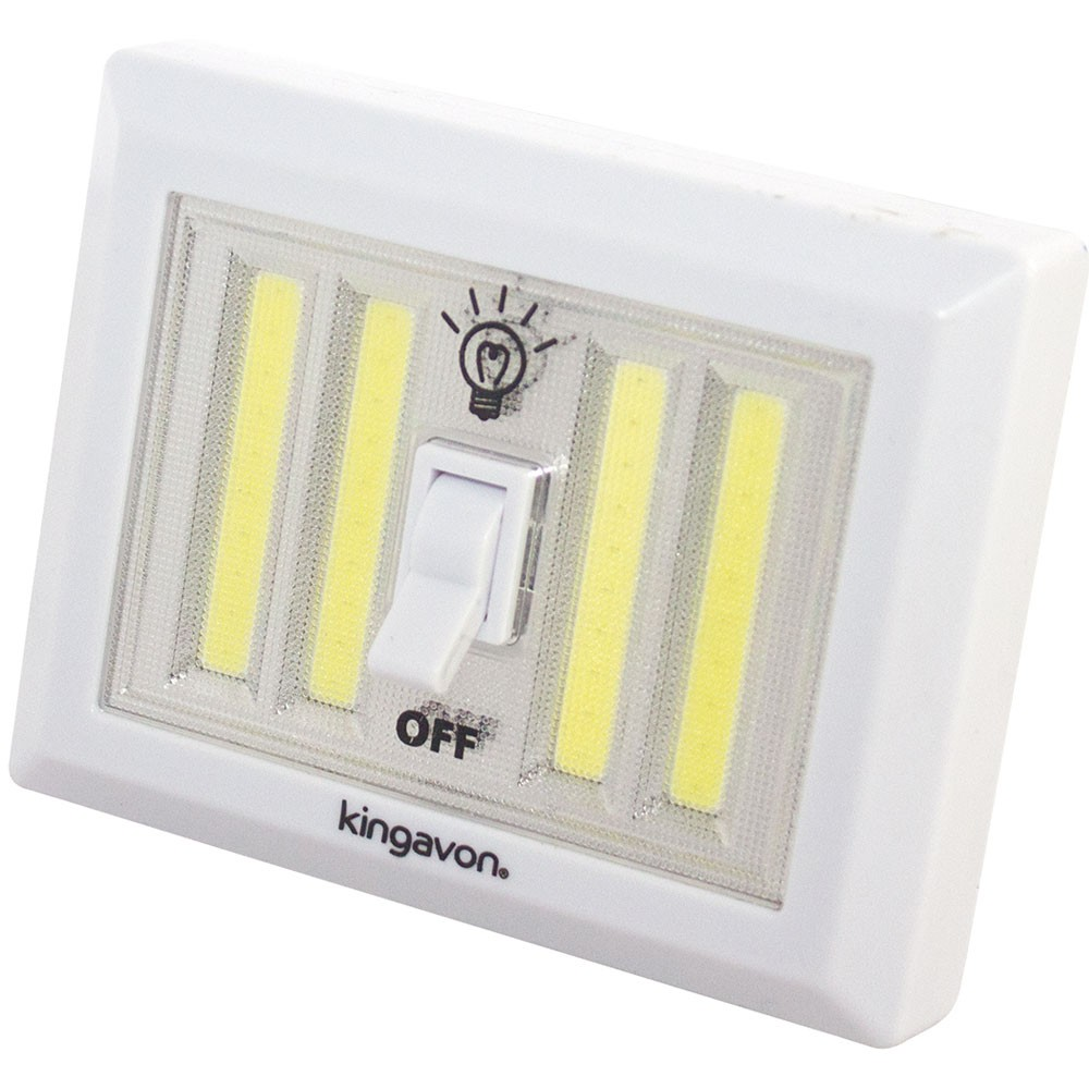 Led Light Switch Battery Powered