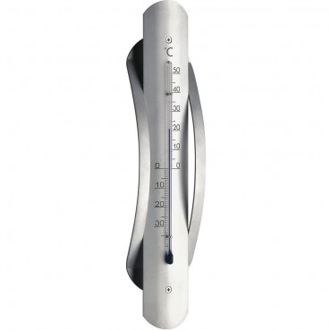 Indoor Outdoor Thermometer 28cm