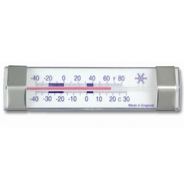 Heavy Duty Fridge Freezer Thermometer