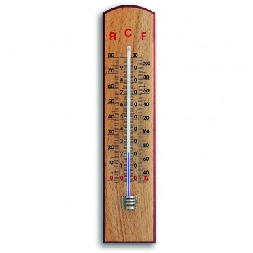 School Indoor Thermometer 25cm
