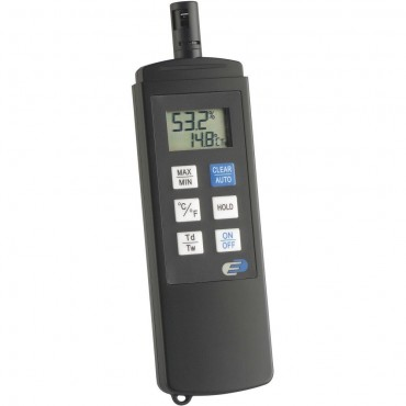 Dewpoint Pro Digital Thermo-Hygrometer