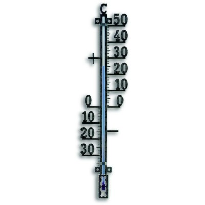 Outdoor Thermometer Metal 42cm