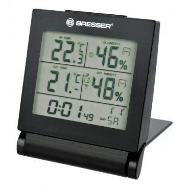 Bresser My Time Digital Travel Thermometer