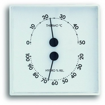 Thermo-Hygrometer 10cm
