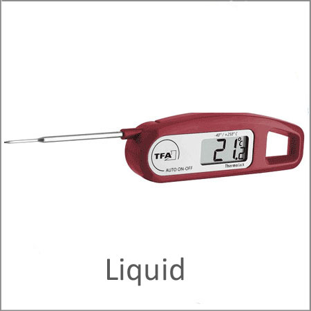 Liquid Temperature