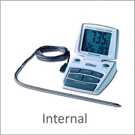 Internal Temperature