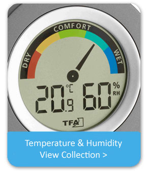 Temperature/Humidity