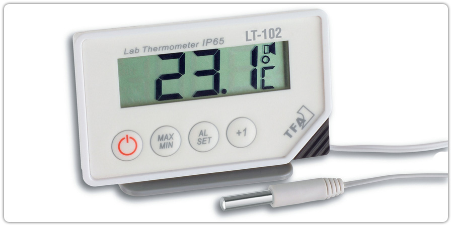 Cabled Thermometers