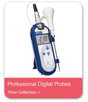 Professional Digital Probes