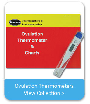 Ovulation Thermometers