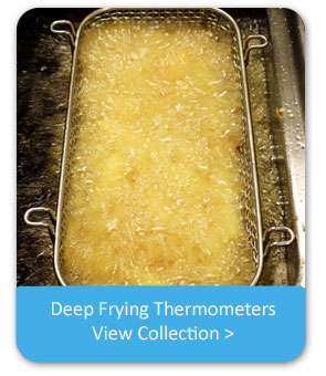 Deep Frying Thermometers