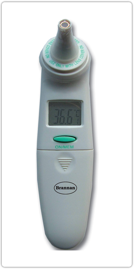 Ear Thermometers