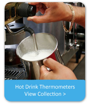 Hot Drinks Thermometers