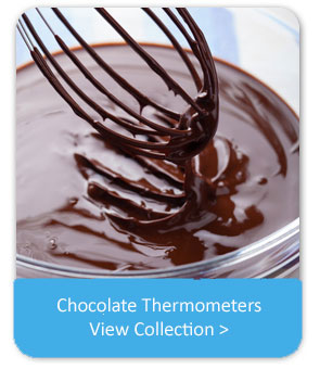 Chocolate Thermometers