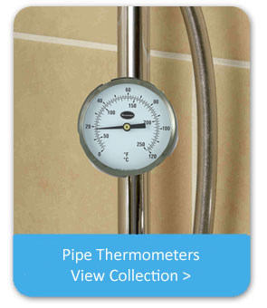 Pipe Thermometers