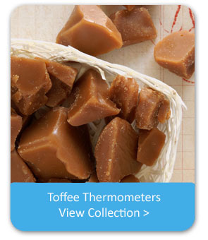 Toffee Thermometers
